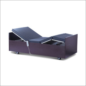 Seven Functions Fully Automatic Homecare Bed