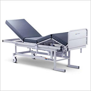 Fowler Bed Tilt Table With