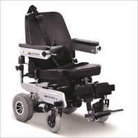 Tetra EX Power Wheelchair