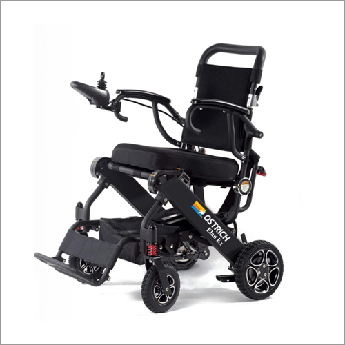 Light Weight Foldable Electric Wheelchair