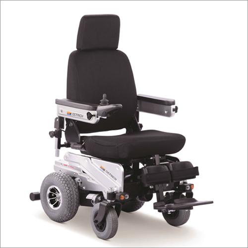 All Tarain Electric Wheelchair
