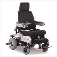 Adjustable Electric Wheel Chair