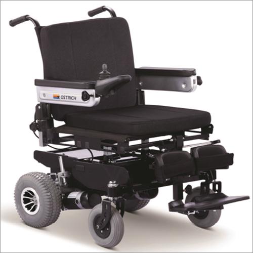 Attractive Powered Wheelchair