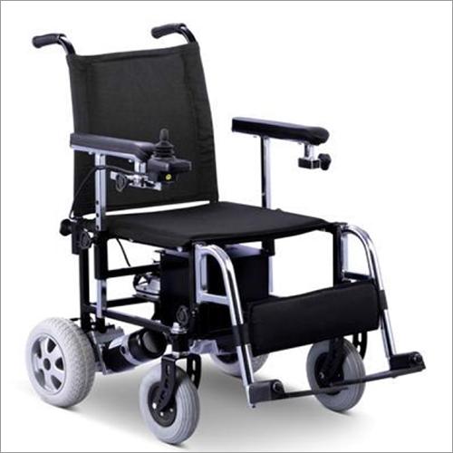 Basic Electric Wheelchair