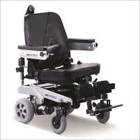 Beautiful And Compact New Generation Wheelchair