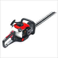 Portable Hedge Trimmer