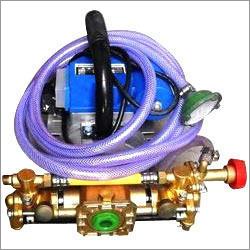 Electrical Compressor Power Sprayer