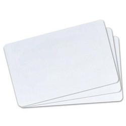 PVC White Card