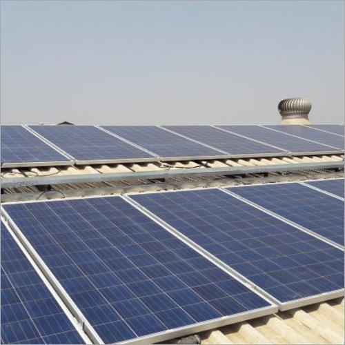 Residential On Grid Solar Power System