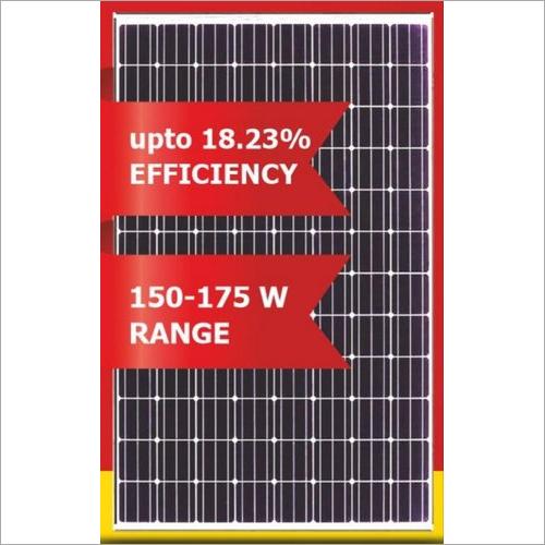 Mozer 150watt Solar Panel