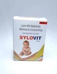 Sylovit Drop