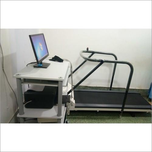 Hospital Cardiac Treadmill