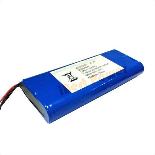 5000mAh Lithium Battery