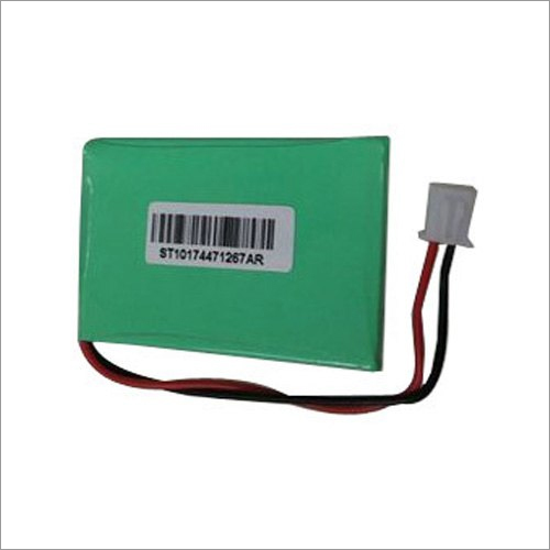 3.7V GPS Device Lithium Battery