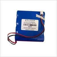 10000 mAh Rechargeable Li-ion Battery