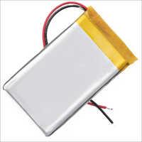 1200mAh Lithium Polymer Battery