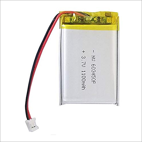1100mAh Lithium Polymer Battery