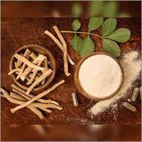 Dry Herbal Shatavari Root