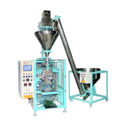 Spice Auger Filler Machine
