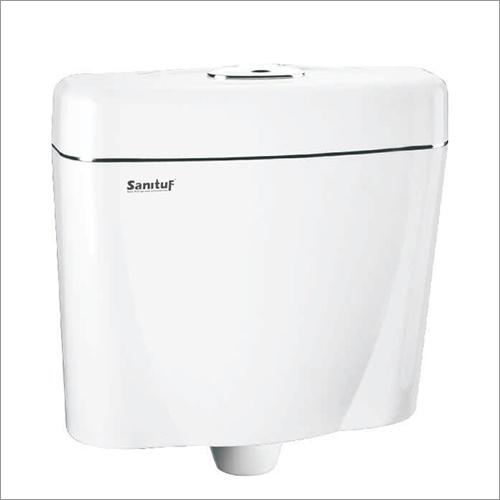 Slim & Sleek Flushing Cistern
