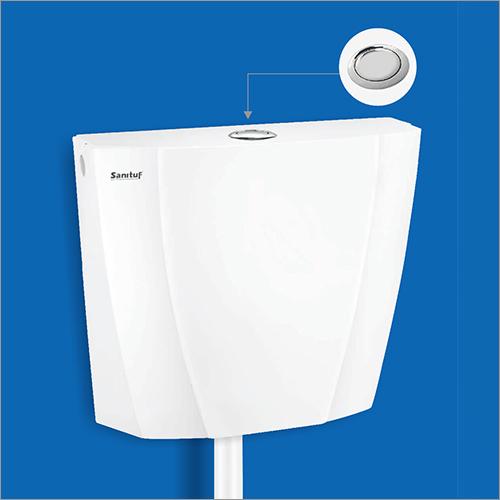 Royal Top Push Flushing Cistern