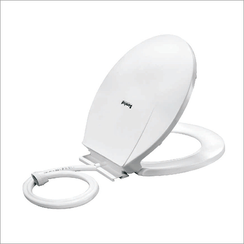 Aura (with Jet) Toilet Seat Cover