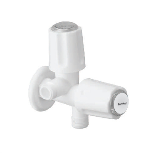 2 in 1 Angle Valve