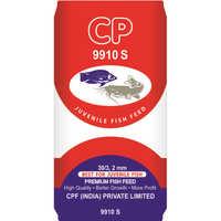CP 9910S Juvenile Fish Feed