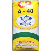CP A-40 High Protein Powder Feed