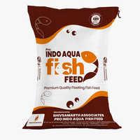 Indo Aqua Fish Feed