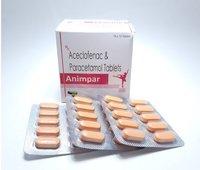 Animpar Tablets