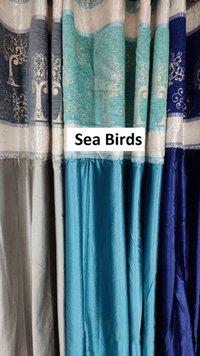 Sanil Patch Curtains