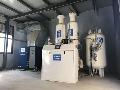 Oxygen Concentrator Medical Molecular Sieve Oxygen Generator