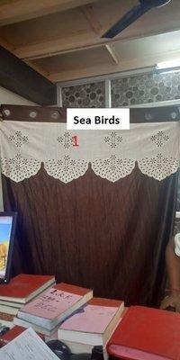 Jhalar Curtains