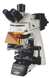Research Fluorescence Microscope