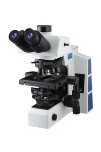 Life Science Research Microscope
