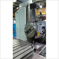 15HP 1800x 1300x1600 Power Horizontal Boring Machine Make Germany Toss Model 100 W 100 Spindle