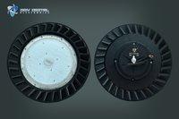 120w Led Highbay Light - Ufo
