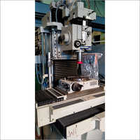 Jig Boring Machine Swiss Make With Dro Make Hauser Model B3 Dr 600 X 400 Table With Rotary Table