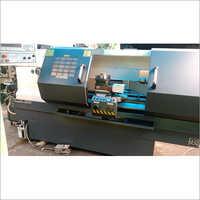 Make-Ace Cnc Lathe Model Simple Turn 50125 Machine