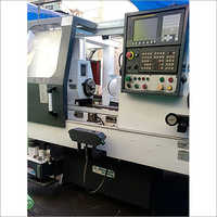 1250MM Make-Ace Cnc Lathe Model Simple Turn 50125 Made In India Distance Btw Centere