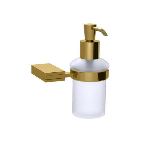 Lotion Dispenser-Rectangular