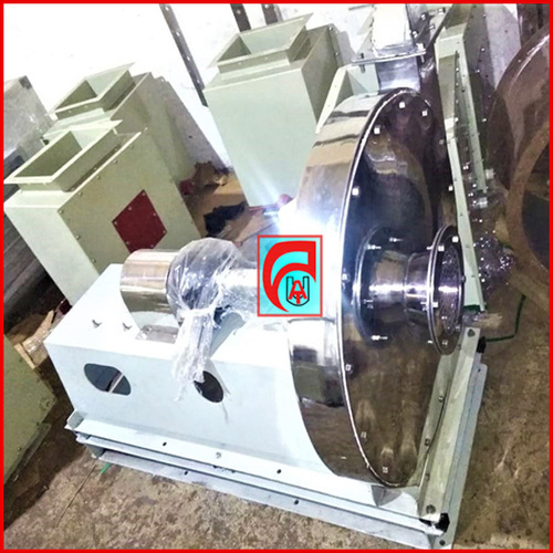 Ss304 Centrifugal Blower Coupling Drive