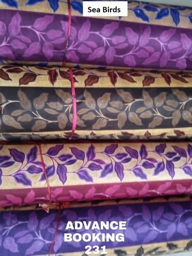 Advance Booking Curtains