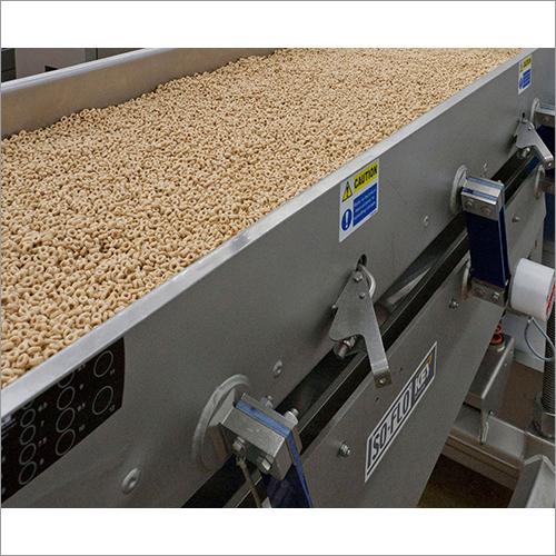 Food Industry Shaker