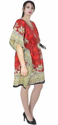 Kaftan Dress For Women