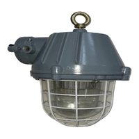 36w Led Wellglass Light - Flame Proof