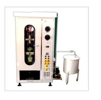 Oil and Ghee Packing Machine