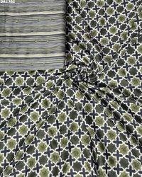 Digital Print Galaxy Cotton Fabric