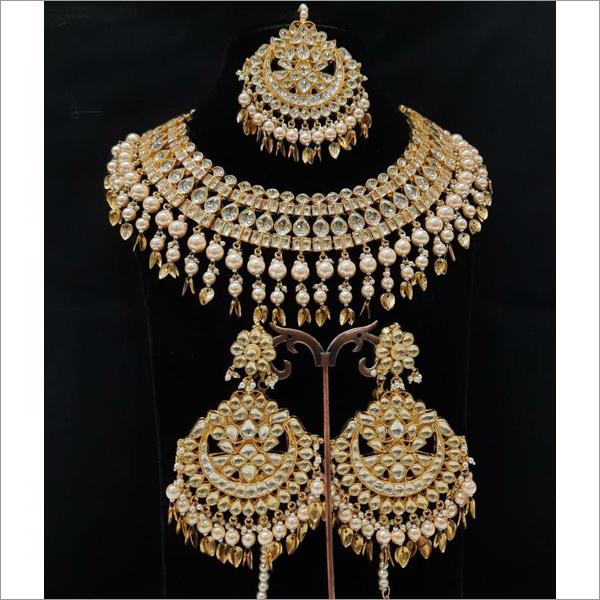 Pachi jewellery
